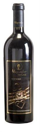 Alexander The Great Cabernet Sauvignon